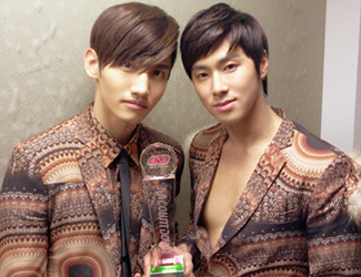 HOMIN Fighting!!!