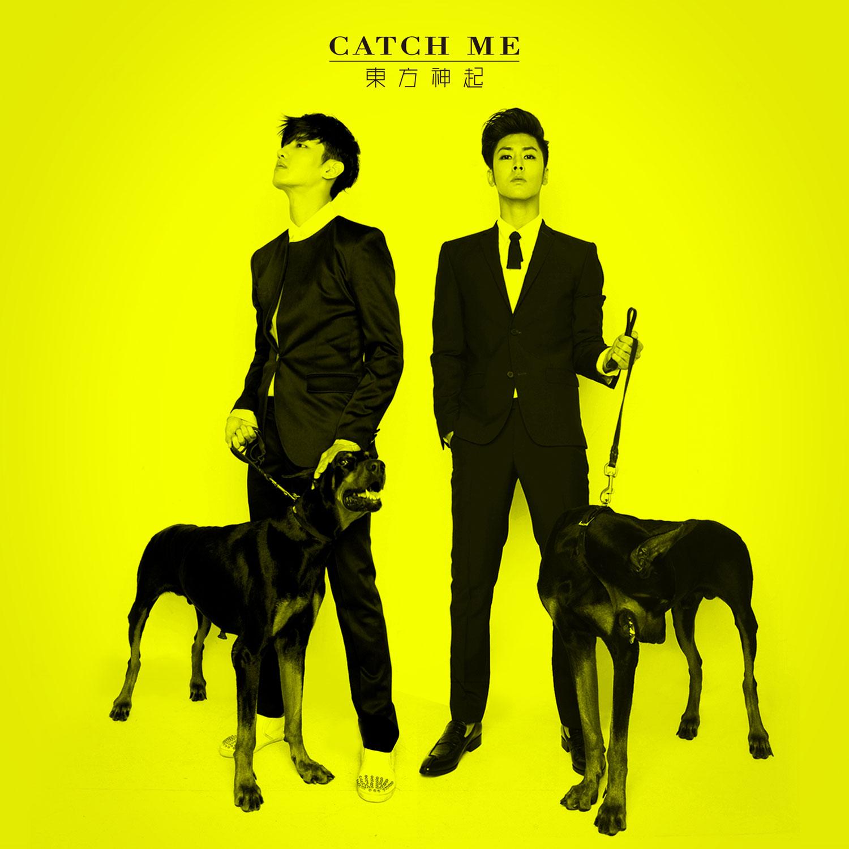 Catch Me 캐치미