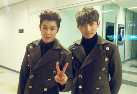 tvxq happy new year