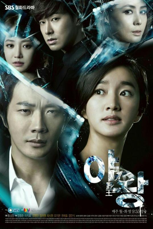 yawang poster